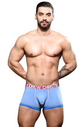 Andrew Christian Almost Naked Cotton Boxer