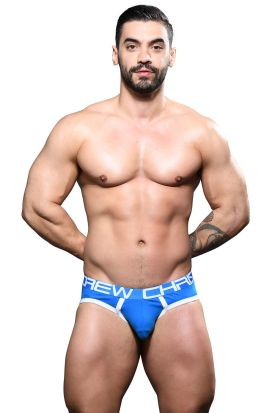Andrew Christian Cotton Show-It Brief