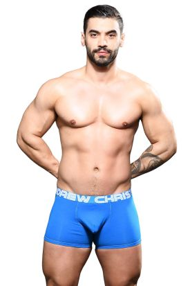 Andrew Christian Almost Naked Bamboo Boxer 92150