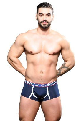Andrew Christian Show-It Coolflex Modal Boxer 92153