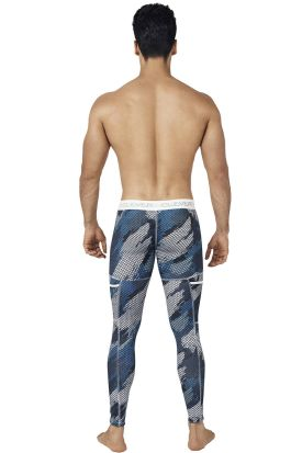 Clever Moda Enigmatic Long John Pant