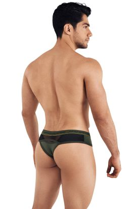 Clever Moda Intuition Thong