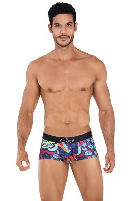 Clever Moda Lucidity Latin Boxer