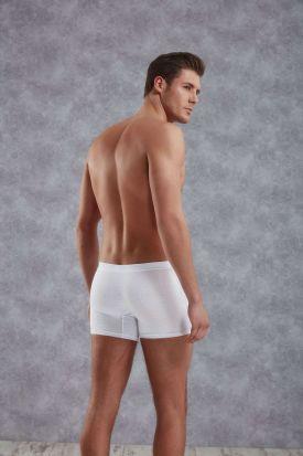 Doreanse 1510 Premium Boxer White