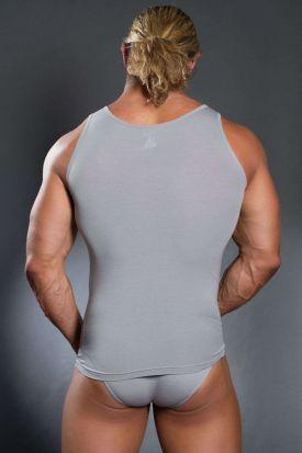 Doreanse Deep Neck Athletic Shirt 2255