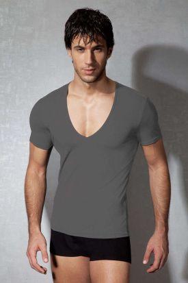 Doreanse 2820 Deep V neck T-shirt
