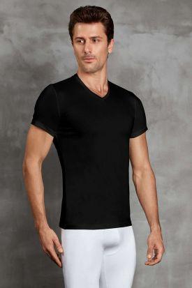 Doreanse 2890 Thermal V-neck T-Shirt