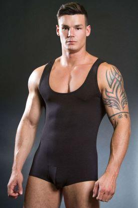 Doreanse 3010 Bulge Body Black