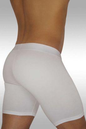 Ergowear FEEL Modal Long Boxer White