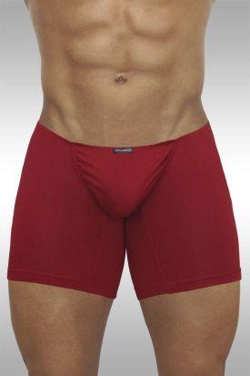 Ergowear FEEL Modal Midcut scarlet