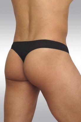 Ergowear FEEL Modal Thong Black
