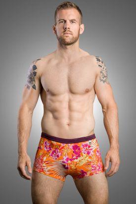 HOM Equatorial Swim Short