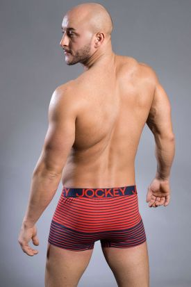 Jockey In the Game Short Trunk Fly 181178H