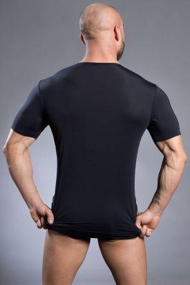 Jockey Air T-shirt 2 PACK Black