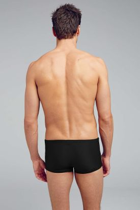 Jockey Classic Beach Swim Trunk Black