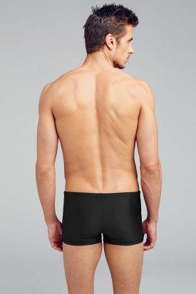 Jockey Classic Beach Swim Sport Trunk Black