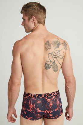 Jockey Cruisers Cotton Short Trunk 181143H
