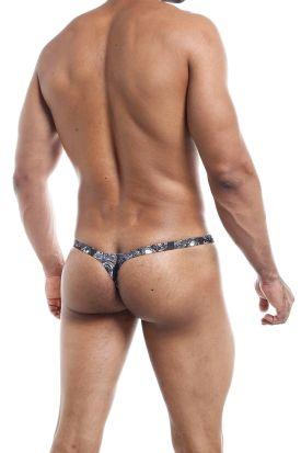 Joe Snyder Calaveras Thong Bulge 02