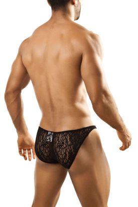 Joe Snyder Lacy Bulge 04 Full Bikini Brief