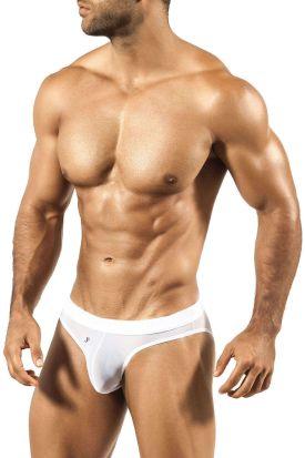 Joe Snyder Sheer Mesh Bikini ELA 15