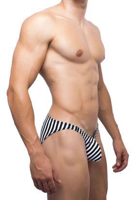 Joe Snyder Jail Bulge 04 Bikini Brief