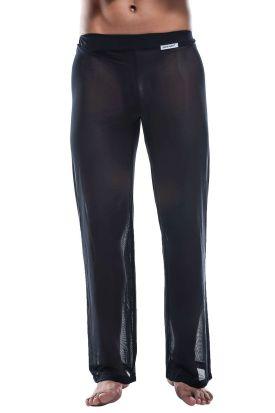 Joe Snyder Sheer Pants 30 Black