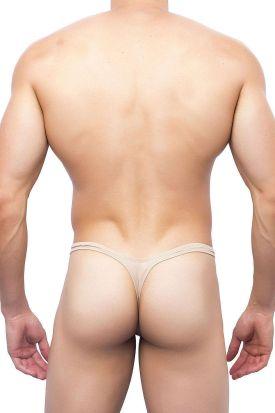 Joe Snyder Bulge 02 Enhancement Thong Nude