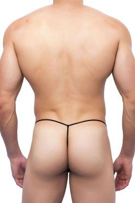 Joe Snyder Shining Hilo G-String 02 Nude
