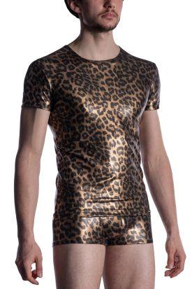 MANstore M2003 Casual T-Shirt