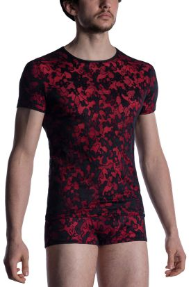 MANstore M2006 Casual T-Shirt