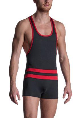 Manstore M2103 Wrestler Body