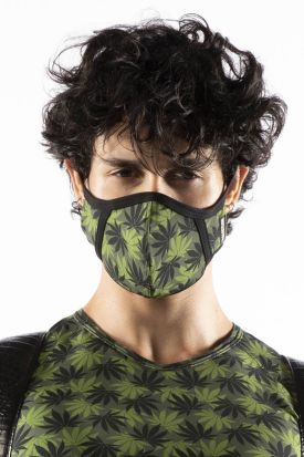 Manstore M800 Face Covering
