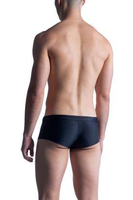 Manstore M859 Beach Hot Pants black