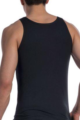 Olaf Benz RED 1601 Sport Shirt Black