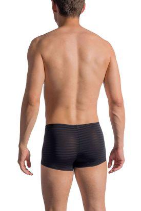 Olaf Benz RED 1761 Mini Pants Black