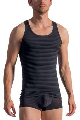 Olaf Benz RED 1761 Sport Shirt Black
