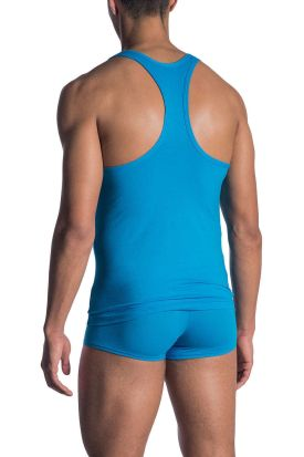 Olaf Benz RED 1803 Athletic Shirt Blue