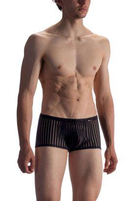Olaf Benz RED 1865 Mini Pants black