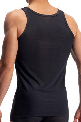 Olaf Benz RED 1950 Carre Shirt Black