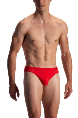 Olaf Benz RED 1963 Sport Brief Red