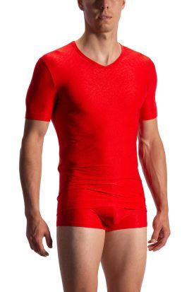 Olaf Benz RED 1970 V-Neck T-Shirt