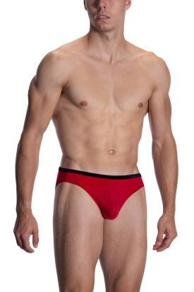 Olaf Benz RED 1975 Brazil Brief Red