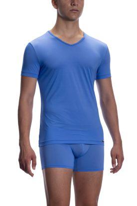 Olaf Benz RED 2067 V-Neck Regular T-shirt