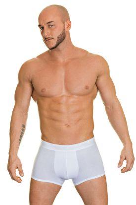 Sloggi Shirt Stop Hipster White