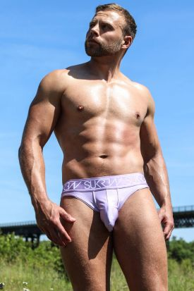 Sukrew Opal Collection Classic Brief