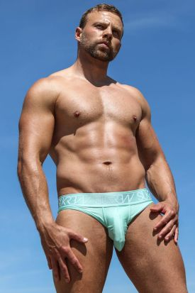 Sukrew Opal Collection V-Thong