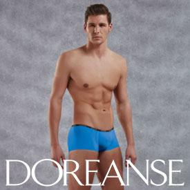 NEW BLUE NEW SIZE DOREANSE AIRE
