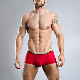 MENS UNDERWEAR TYPES - STYLE GUIDE FOR MEN